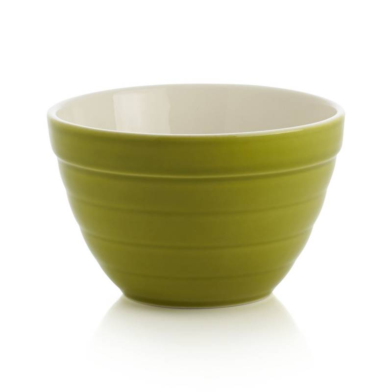 Crate & Barrel - Mini Bowl Verde Claro Baker