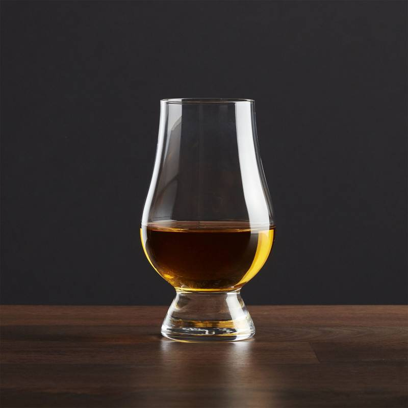 """Crate & Barrel - Vaso de Whiskey """"The Glencairn"""""""