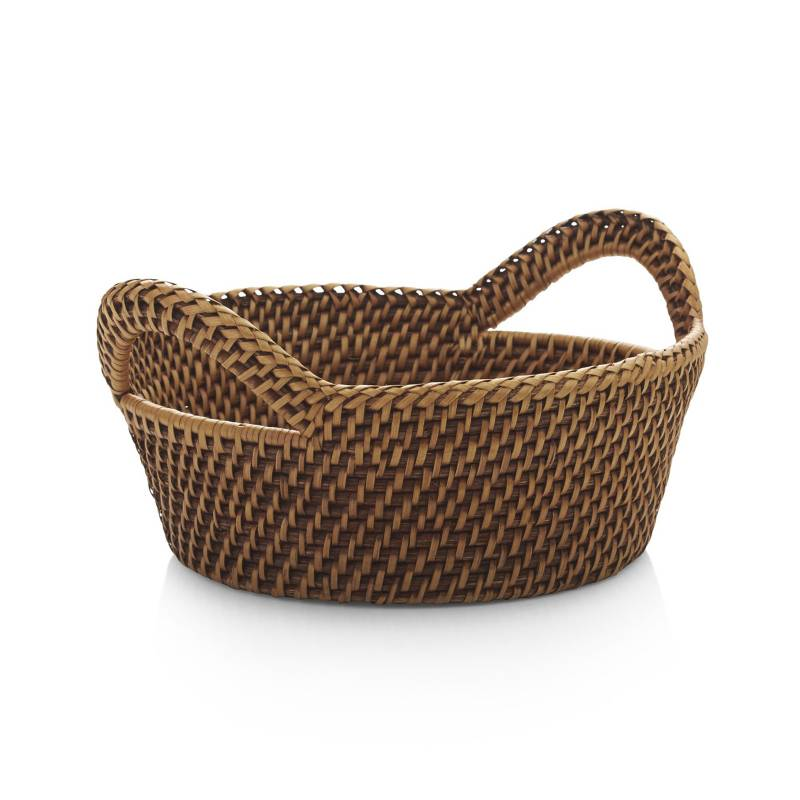 Crate & Barrel - Canasta Artesia Chica