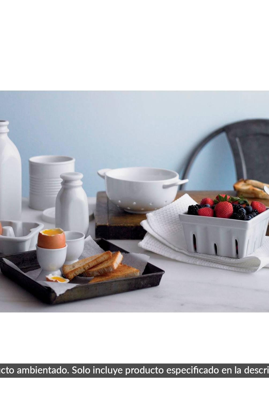 Crate & Barrel - Taza para Huevo Clásica