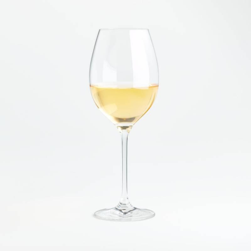 Crate & Barrel - Copa para Vino Blanco Oregon Liviana