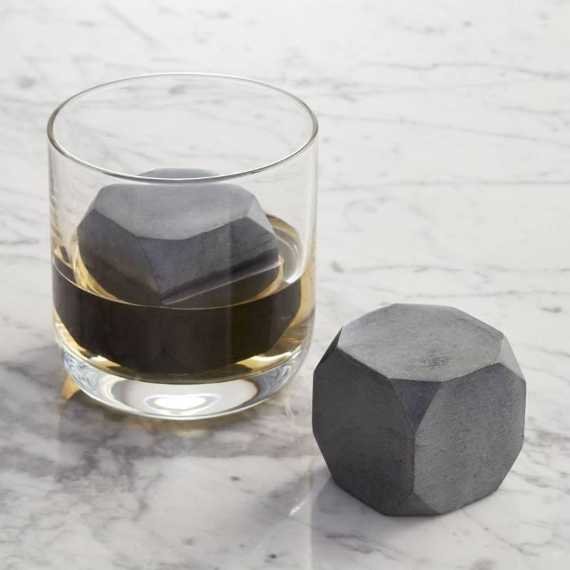 Crate & Barrel - Setx2 Rocas para Whisky