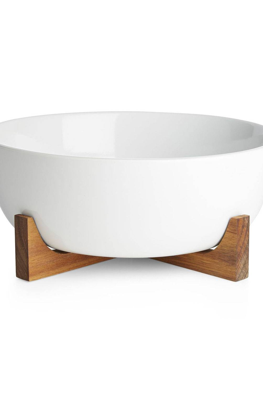 Crate & Barrel - Juego Bowl Horno-Mesa