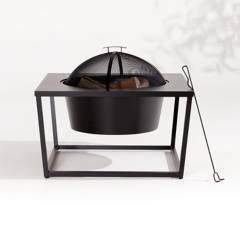 Crate & Barrel - Calentador Tremont