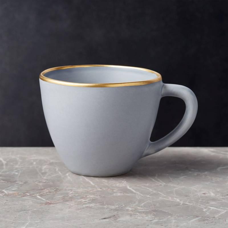 Crate & Barrel - Mug Addison 15 cm