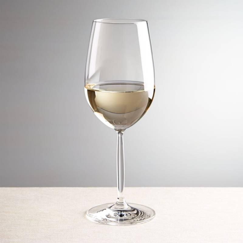 Crate & Barrel - Copa de Vino Blanco