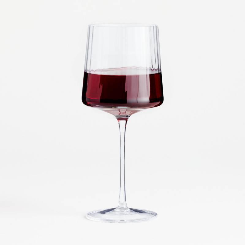Crate & Barrel - Copa de Vino Tinto Ezra 320 ml