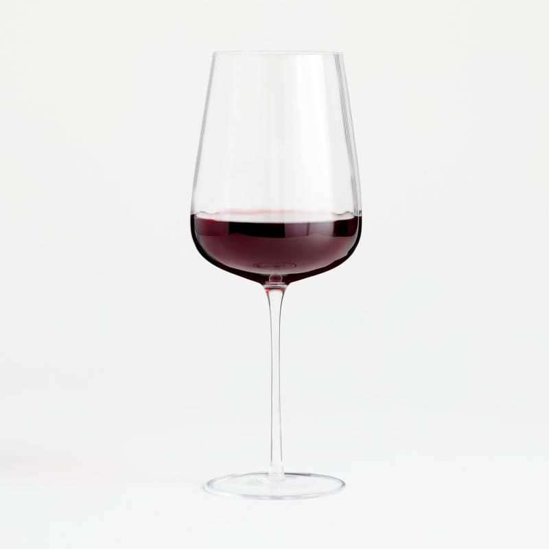 Crate & Barrel - Copa de Vino Tinto Marion 680 ml