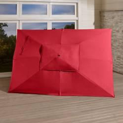 Parasol De Terraza Rectangular Canopy