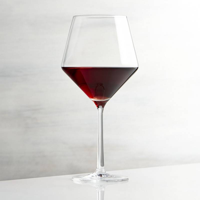Crate & Barrel - Copa de Vino Tinto Tour