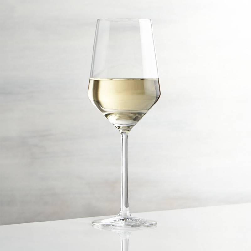 Crate & Barrel - Copa para Vino Blanco Tour