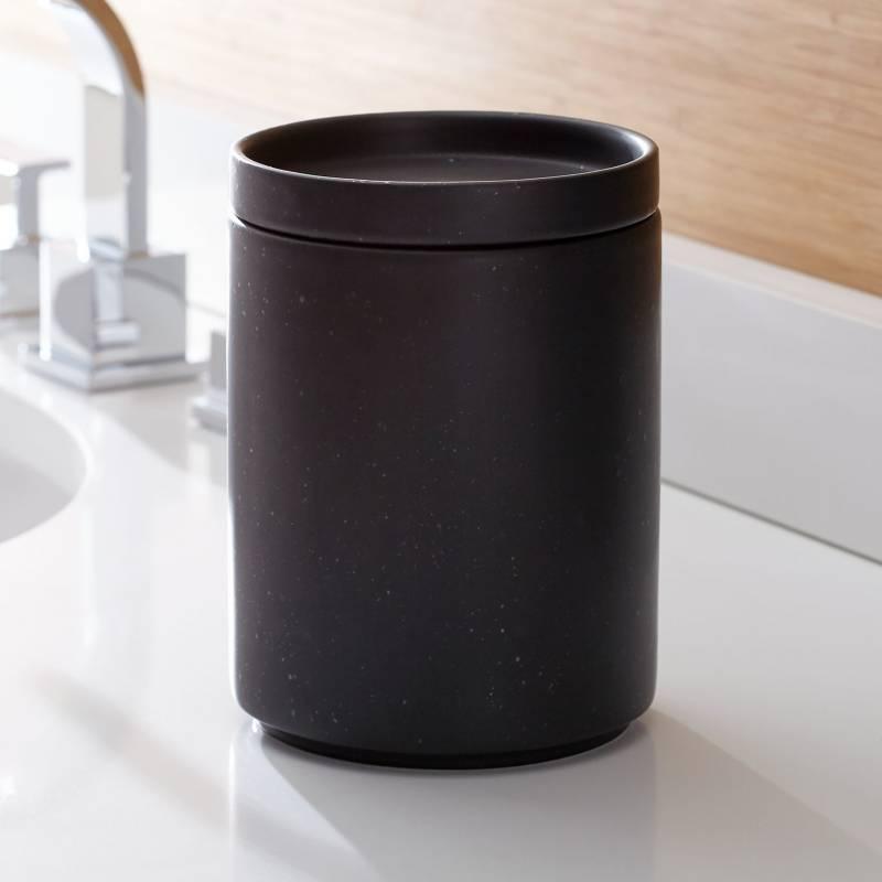 Crate & Barrel - Contenedor Apilable Cedras Grande
