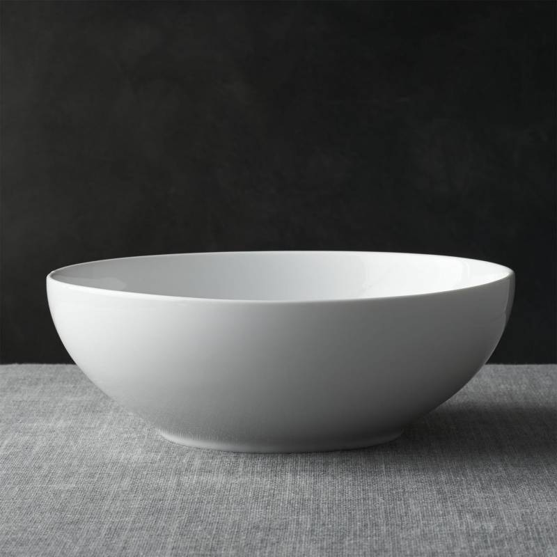 Crate & Barrel - Bowl Bistro de 29 cm