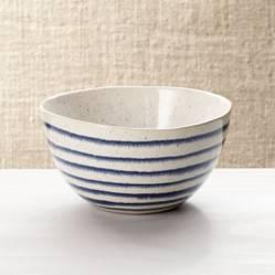 Crate & Barrel - Bowl Lina 15 cm