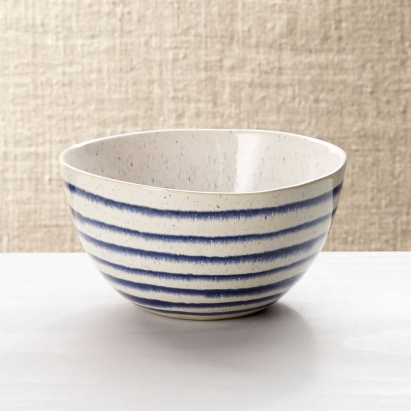 Crate & Barrel - Bowl Lina 15 cm