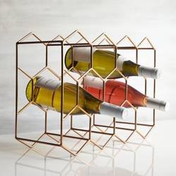 Rack para 11 Botellas de Vino