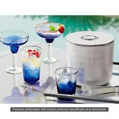 Crate & Barrel - Hielera Glaze