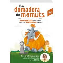 Círculo de Lectores - Domadora De Mamuts - Dra. Maria Bernarda Vergara