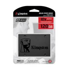 Kingston - Disco de estado Sólido Kingston 120GB