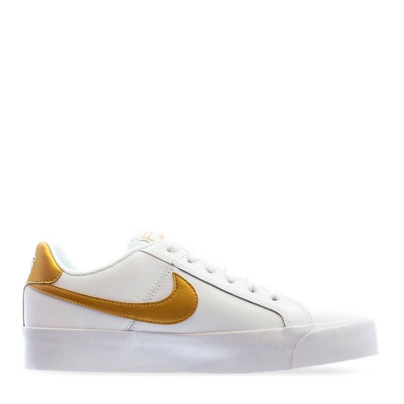 Nike - Tenis Nike Mujer Moda Court Royale AC