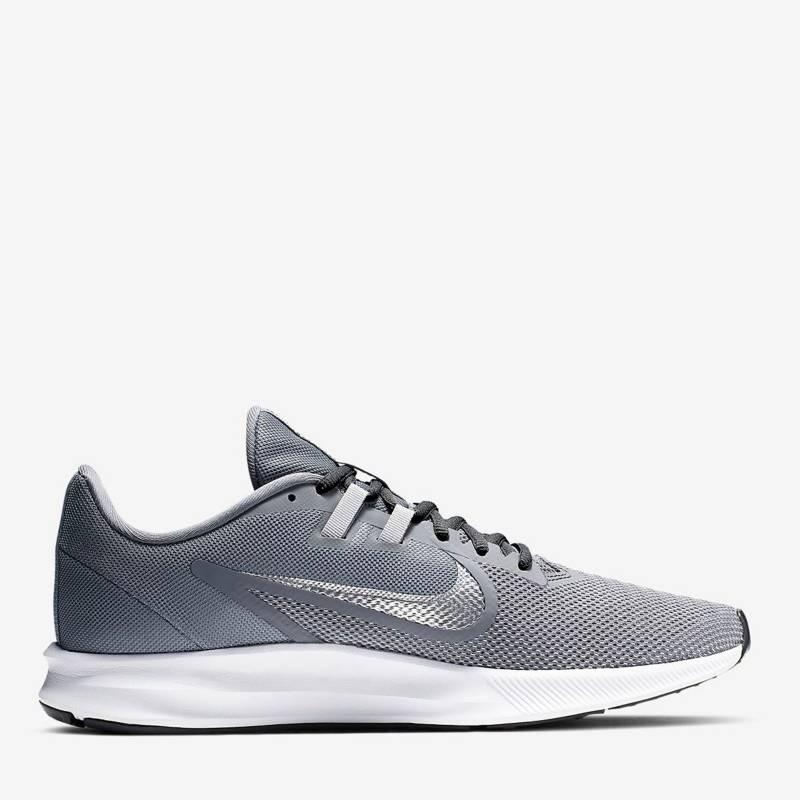 Nike - Tenis Nike Hombre Running Downshifter 9