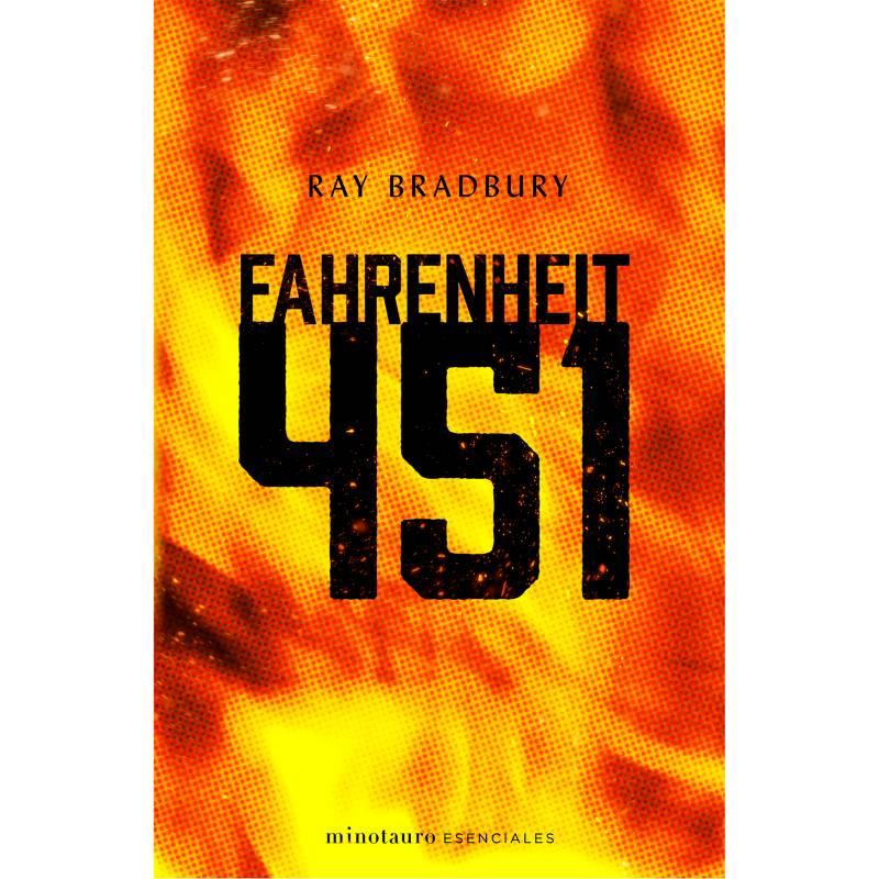 Editorial Planeta - Fahrenheit 451 - Bradbury