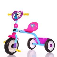 Prinsel - Triciclo Fun Girl