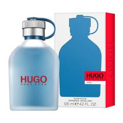 Hugo Boss - Perfume Hugo Boss Hugo Now Hombre 125 ml EDT
