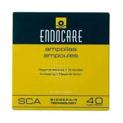 IFC - Tratamiento antiedad Endocare Ampollas