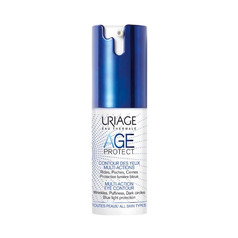 Uriage - Uriage Age Protect Contorno  Multi Acción