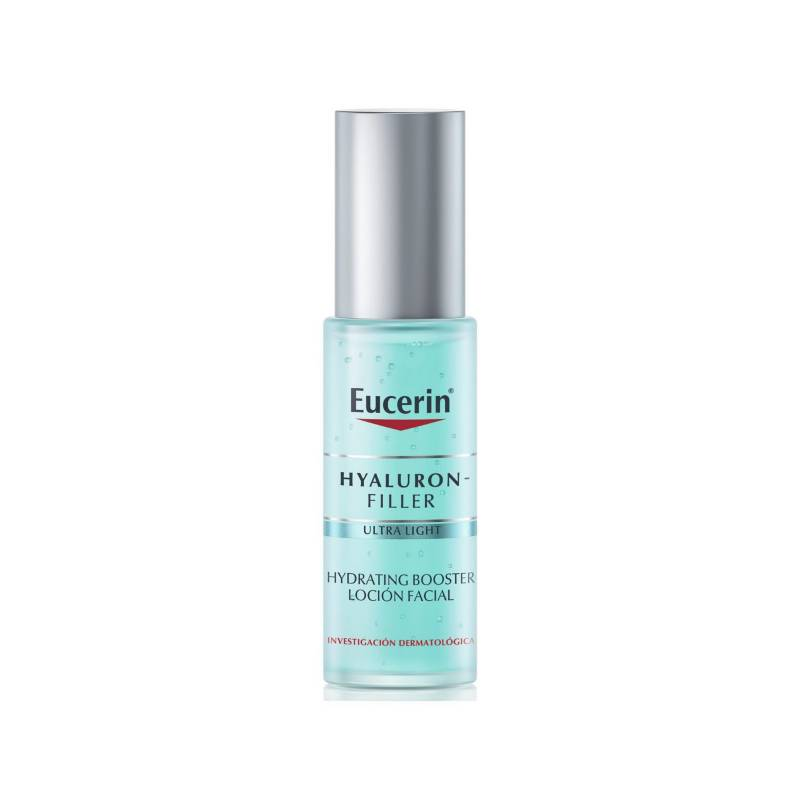 Eucerin - Hidratante facial Euc Hyaluron Booster Gel Hidrata 30 ml