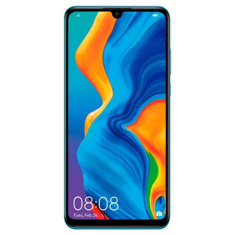 Huawei - Celular Huawei P30 Lite 128GB