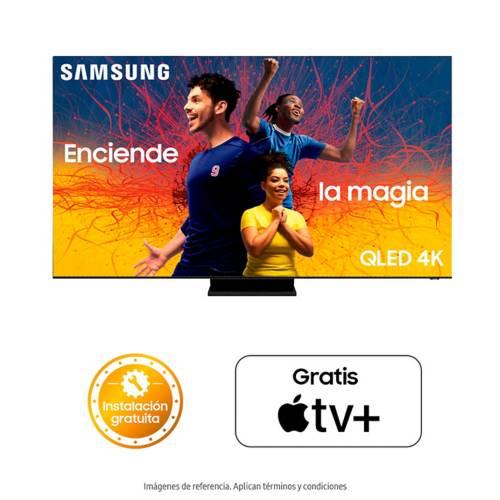 Televisor Samsung 75 pulgadas QLED 8K Smart TV