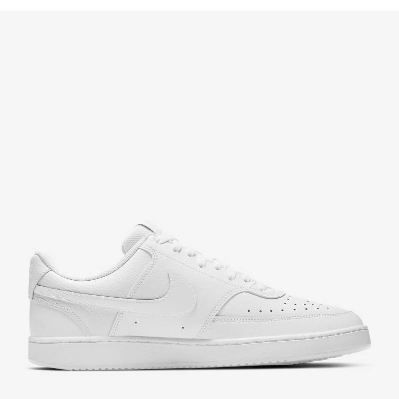 Nike - Tenis Nike Hombre Moda Court Vision Low