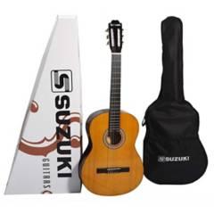 Suzuki - Guitarra acustica suzuki scg-2  1/4