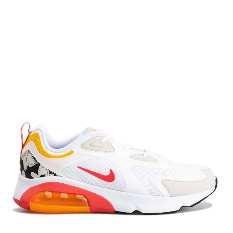 Nike - Tenis Nike Hombre Moda Air Max 200