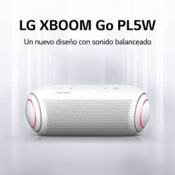 LG - Parlante LG XBoom Go PL5 Bluetooth