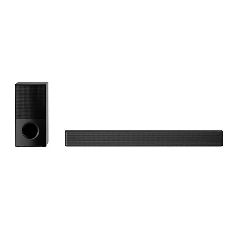 LG - Barra de Sonido LG SNH5