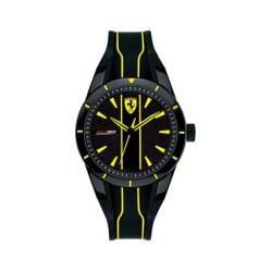 Ferrari - Reloj Unisex Ferrari Redrev 830480