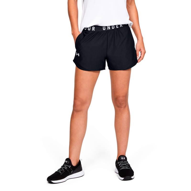 Under Armour - Short Under Armour Mujer