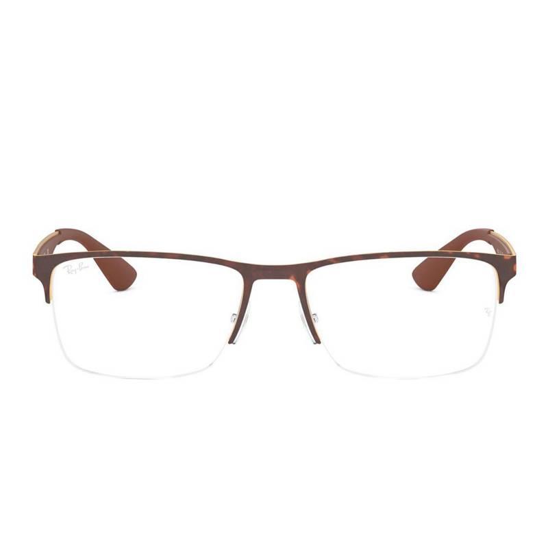 Ray-Ban - Montura de Gafas Ray-Ban RX6335