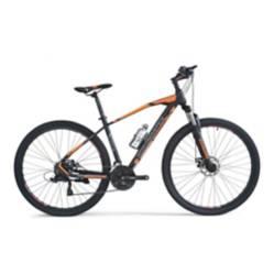 """Road Master - Bicicleta Roadmaster Tornado Rin 29"""" Cableado Interno 24 Vel"""