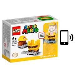 Lego - LEGO Super Mario Pack Potenciador: Mario Constructor