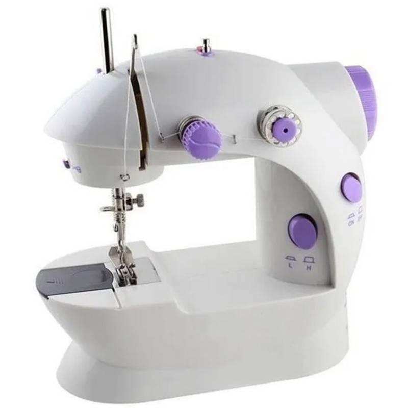 Danki - Mini maquina coser portatil electrica practica sen