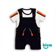 Bium - Conjunto Bebé Niño Bium