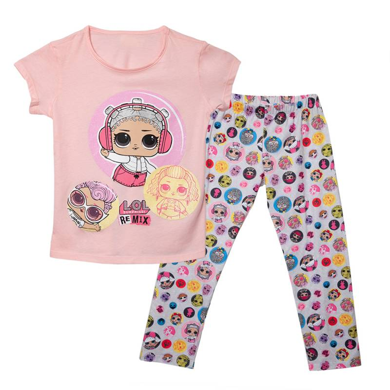 LOL - Pijama Niña LOL Surprise