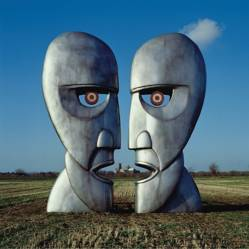 Elite Entretenimiento - Pink Floyd The Division Bell   Cd