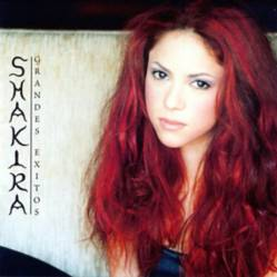 Elite Entretenimiento - Shakira-Exitos Cd