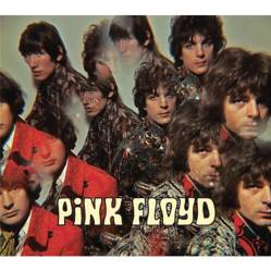 Elite Entretenimiento - Pink Floyd The Piper At The Gates Cd