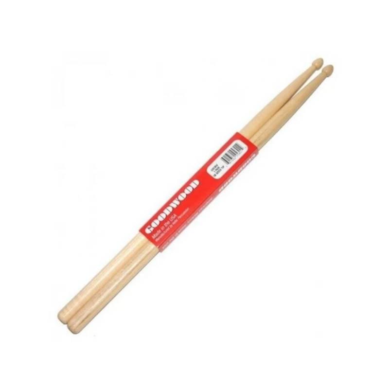 VATER - Baqueta 5a goodwood punta madera vater